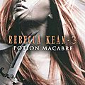 Rebecca kean, tome 3 - cassandra o'donnell - critique