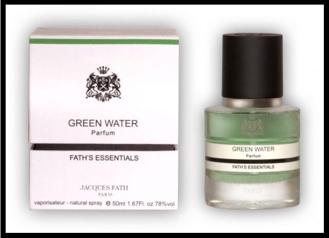 jacques fath green water 2