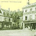 Le 18 novembre 1789 à mamers .