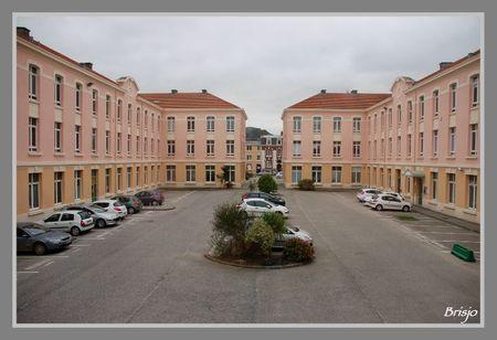 Hôtel Atlantique - Cherbourg (7)