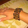 bracelet reco verso VENDU