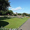 St Patrick s Gardens