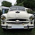 Ford vendôme 1954 à 1955