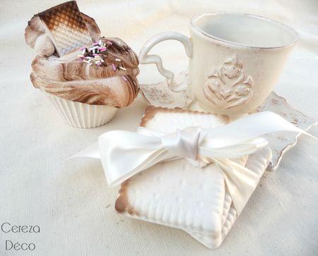 mariage gourmandise sweet table cupcake parfum ambiance beige blanc cereza deco 5