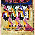 Bouillargues - trophée occtanie 2018