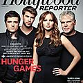Hollywood Reporter Hunger Games