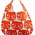 Chats orange