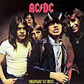 Ac/dc – highway to hell (1979) / back in black (1980)