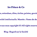 Iro pittaco & co