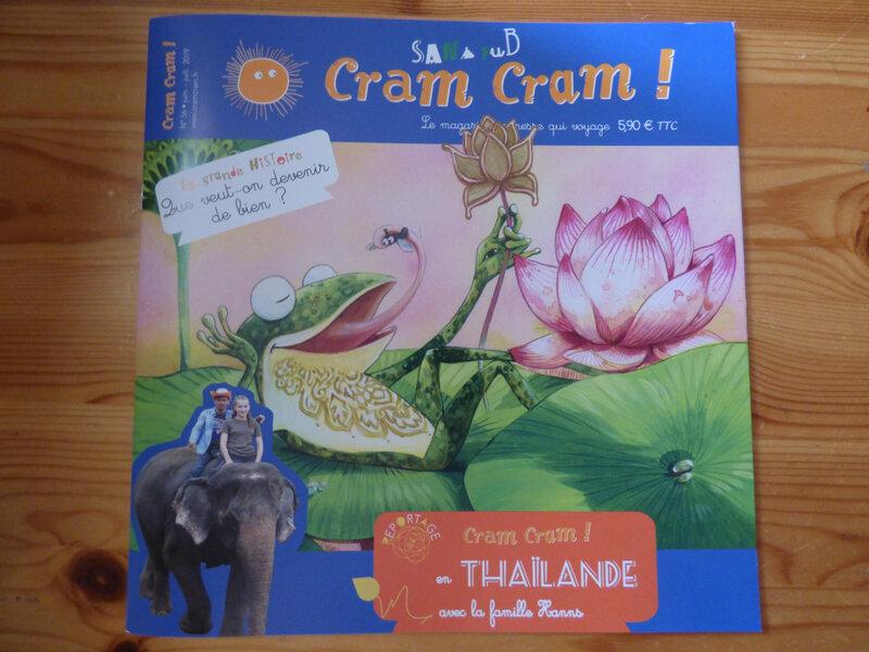 Cram Cram Thaïlande (1)