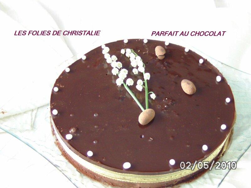 PARFAIT AU CHOCOLAT 1