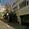 Villa de Guelma.