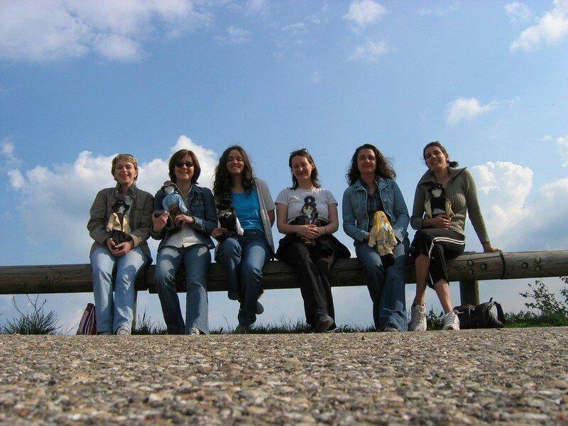 G - Pilat - Avril 2007