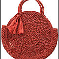the jacksons panier lola rouge