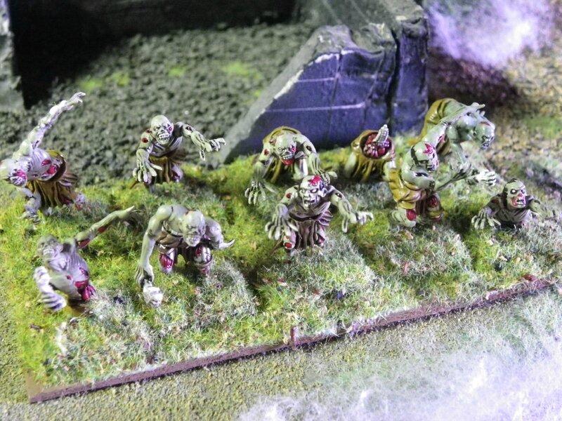 zombies kings of war