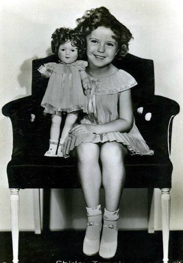 Shirley TEMPLE2
