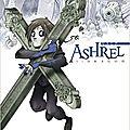 Ashrel, tome 1, de valp (b.d.)