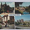 Montbéliard datée 1970