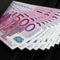 Rituels de richesse d'argent rapide