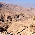 sur le plateau Ach Charqiya