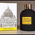 pharmacie vatican parfum ambiance diffuseur