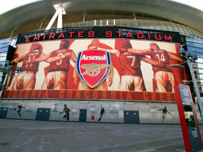 Deux internationaux pourraient quitter Arsenal cet été ?