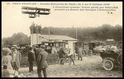 quizaine paris 1909 rougier
