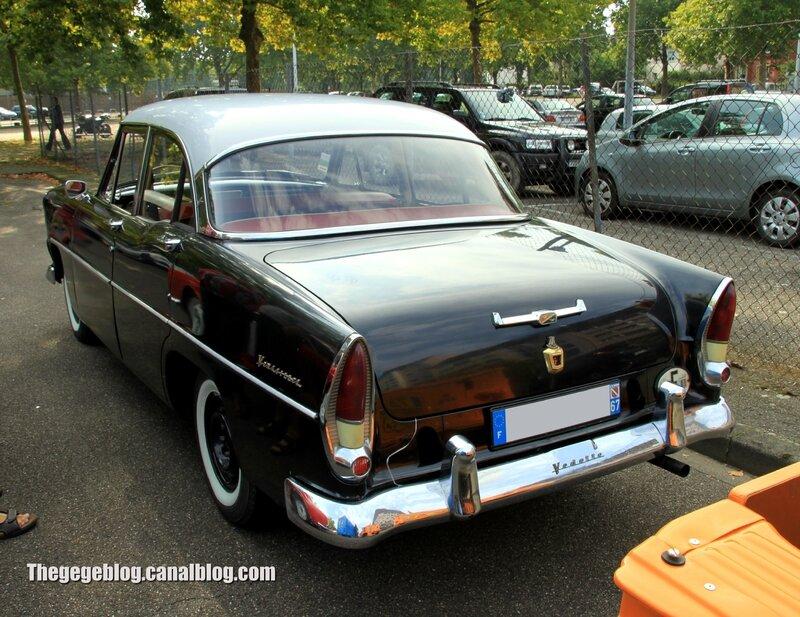 Simca vedette versailles (1954-1957)(Retrorencard septembre 2014) 02