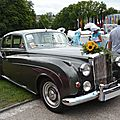 BENTLEY Continental S2 1961 Baden Baden (1)