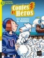 Les moutons de Panurge couv