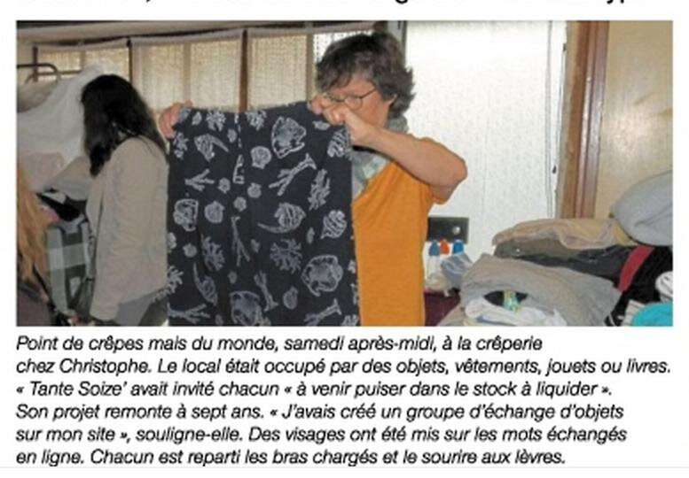 Ouest-France 12 06 18