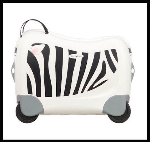 samsonite dream rider valise enfant 3