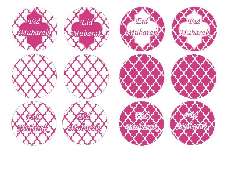 cupcake toppers rose