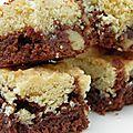 Le browkie ( ou le gâteau qui vous fait prendre 2 fois plus de calories en une bouchée :)