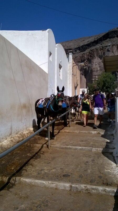 Port de Fira Anes Photo déboreva