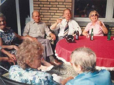 Schlawiner Treffen 1990 1
