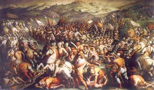 Battle-of-Marciano-Vasari-Vasari-Battle-of-Marciano