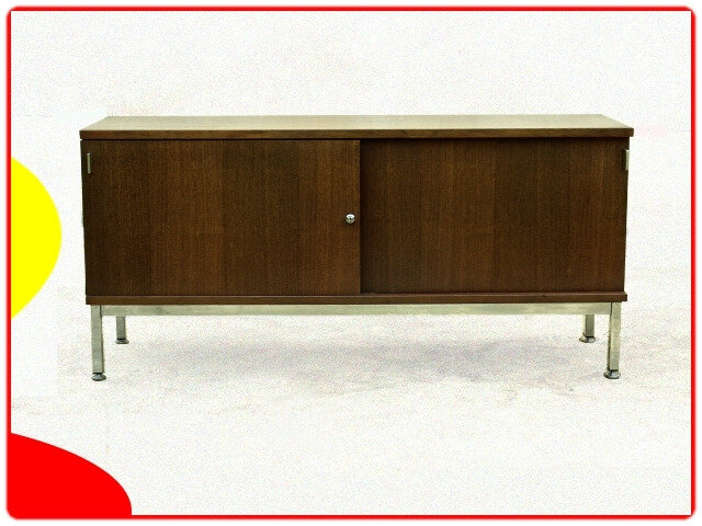 Buffet enfilade Airborne design Florence Knoll