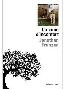 Jonathan Franzen, La zone d'inconfort