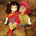 Sakura et Mitsuko