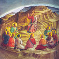 30 janvier 2011 le sermon sur la montagne mat 5, 1-12