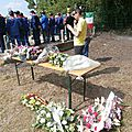 Fief Commémoration 2014 - P5176557