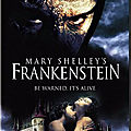 Frankenstein, film de kenneth branagh (1994)