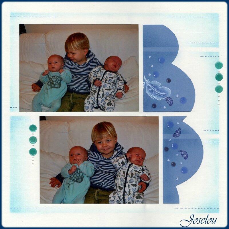 Mes petits frères