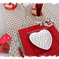 Table Pomme d'amour 031