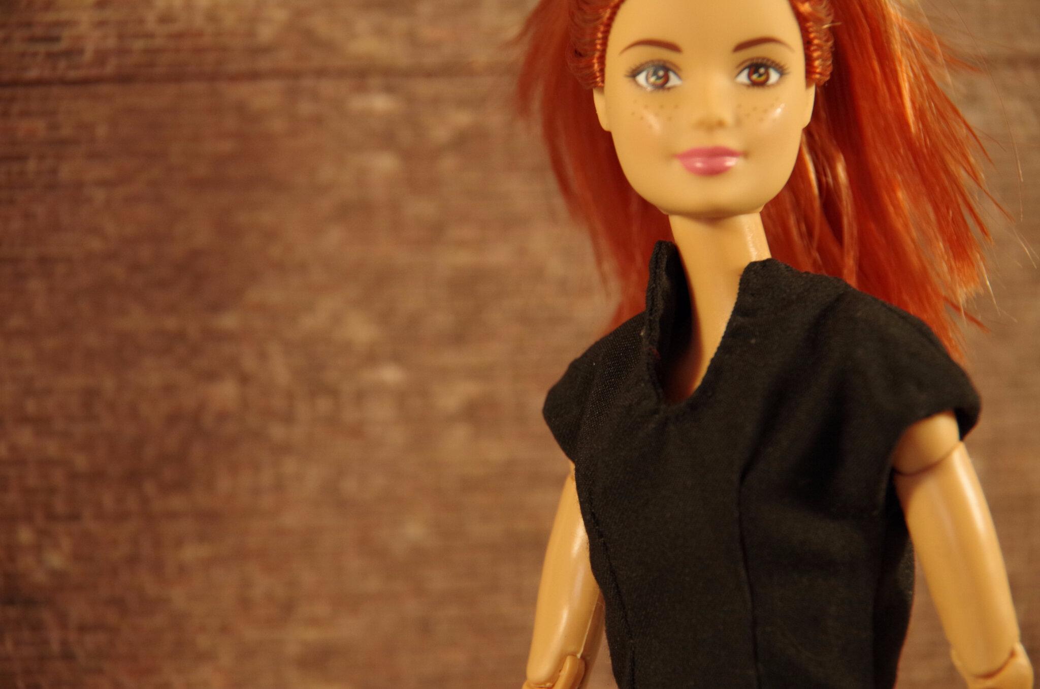 De nouvelles photos Barbie Made to Move