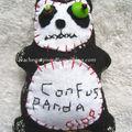 Kung-fu panda...