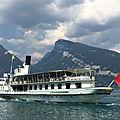 Un été en suisse - moteur ..!