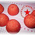 Sirop de fraise tagada®