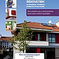 Brochure chauffage électrique